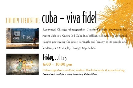 InterContinental Milwaukee to Celebrate America's Fascination with Cuba